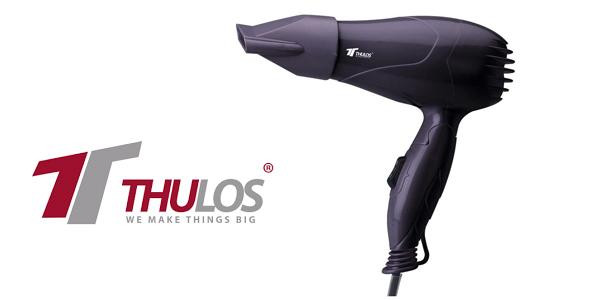 Secador de pelo de viaje Thulos TH-HDT803 barato en AliExpress Plaza