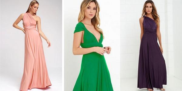 Selección de Vestidos de fiesta largos para mujer chollazo en AliExpress