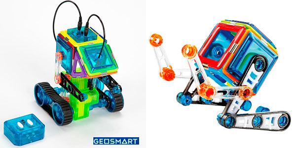 Set de montaje geomagnético GeoSmart Moon Lander barato