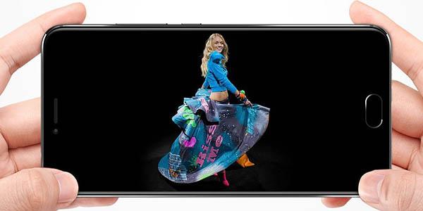 Smartphone UMIDIGI Z Pro con cámara dual