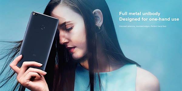 Xiaomi Mi Max 2 de 6,44 pulgadas