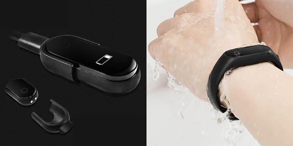 Smartband Oukitel A16 barata