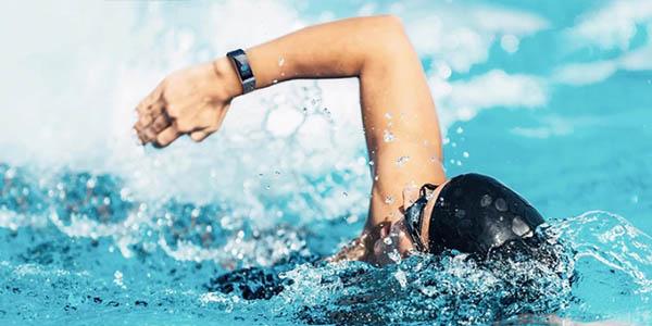 Xiaomi Amazfit MiDong resistente al agua 50 metros