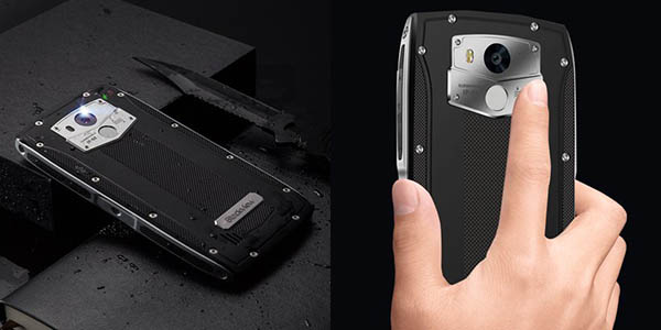 Smartphone Blackview BV7000 Pro barato