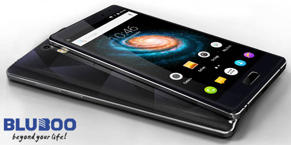 Bluboo XTouch 4G