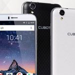Smartphone Cubot Manito