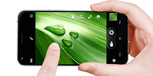 Smartphone Cubot Manito barato