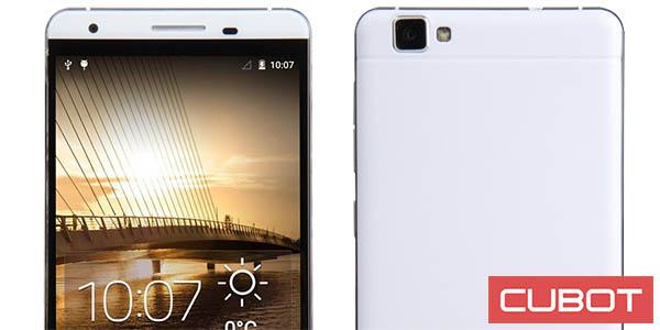 Smartphone Cubot X15 4G
