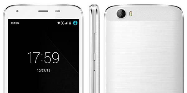 Smartphone DOOGEE T6 barato