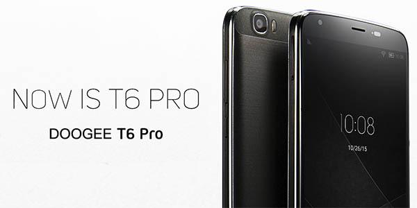 Doogee T6 Pro de 5,5''