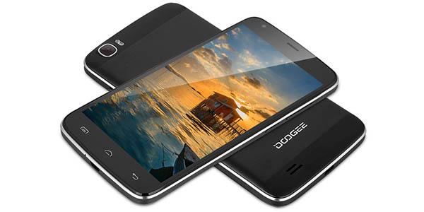 Smartphone Doogee T6 Pro