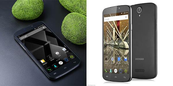 Smartphone Doogee X6 Pro barato