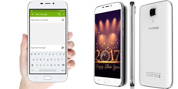 Smartphone Doogee X9 Pro barato