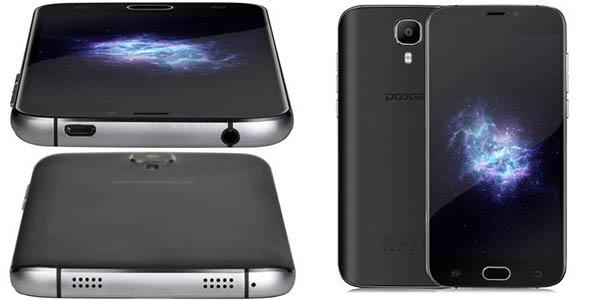 Doogee X9 Pro en color negro o blanco