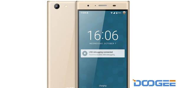 Smartphone DOOGEE Y300