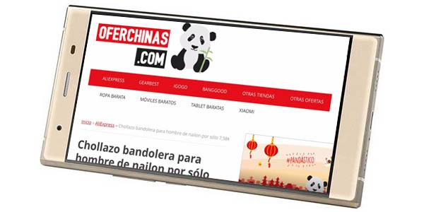Smartphone DOOGEE Y300 barato