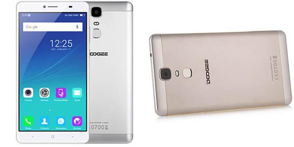 Smartphone DOOGEE Y6 Max