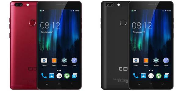 Smartphone Elephone C1 Max