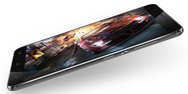 Elephone C1X 4G de 5,5''