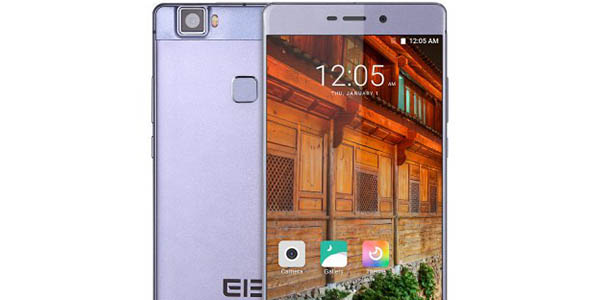 Smartphone Elephone M3