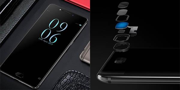 Smartphone Elephone P8 con descuento