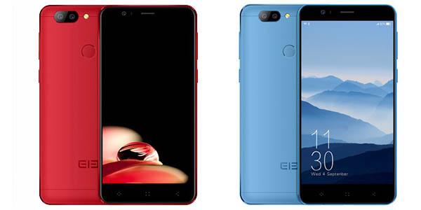 Smartphone Elephone P8 Mini barato