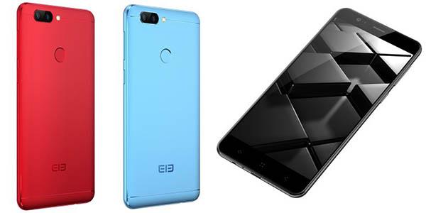 Elephone P8 Mini en varios colores