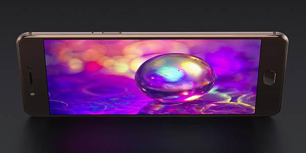 Smartphone Elephone P8 barato
