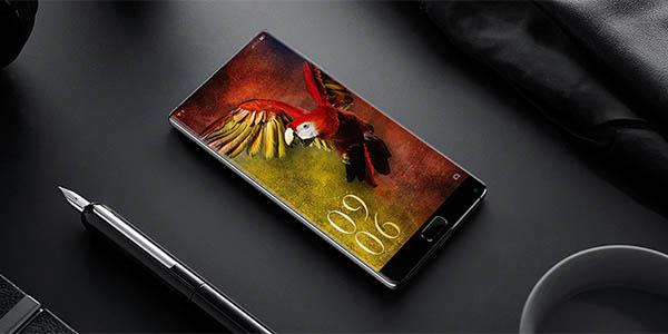 Smartphone Elephone S8 barato