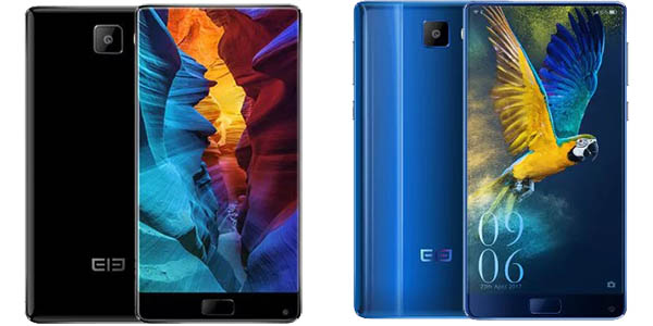 Smartphone Elephone S8