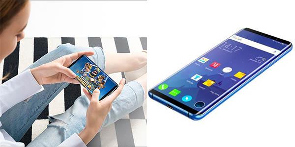 Elephone U en Gearbest