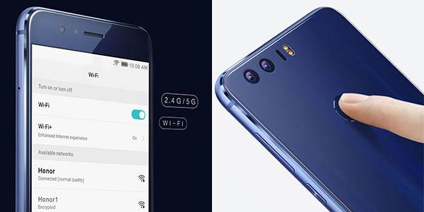 Huawei Honor 8 barato