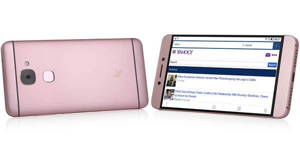 Smartphone LETV Leeco 2 x620 barato