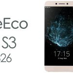 Smartphone LeEco Le S3 X626