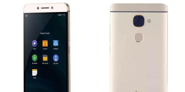 Smartphone LeEco Le S3 X626 de 5,5''