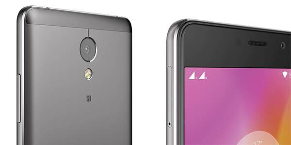 Smartphone Lenovo Vibe P2 barato