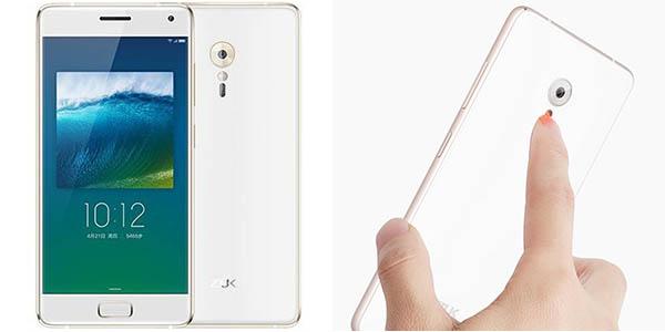 Smartphone Lenovo ZUK Z2 Pro barato