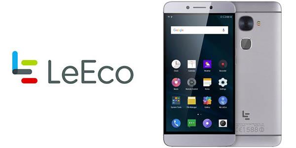 Smartphone Letv Leeco Le 2 X527