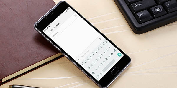 Smartphone Meizu M3S barato