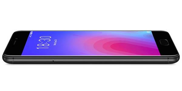 Smartphone Meizu M6 de 5,2'' en eBay