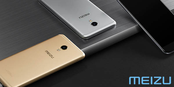 Smartphone Meizu MX6 barato