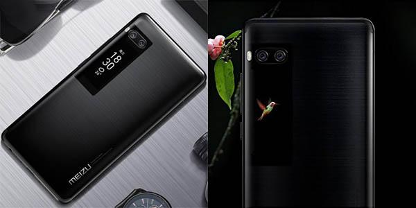 Meizu PRO 7 en Banggood