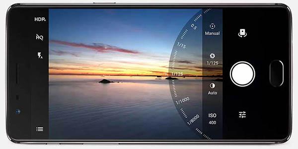 OnePlus 3T de 5,5 pulgadas