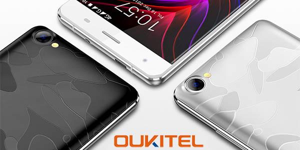 Smartphone Oukitel C5 Pro barato