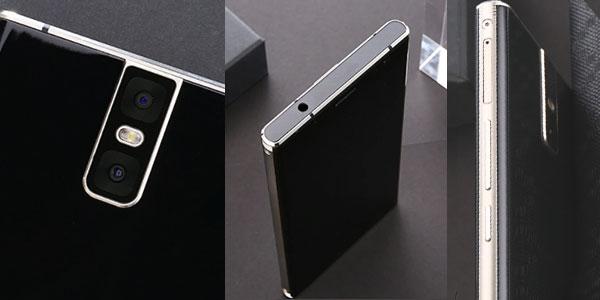 Smartphone Oukitel K3 con 6080 mAh rebajado
