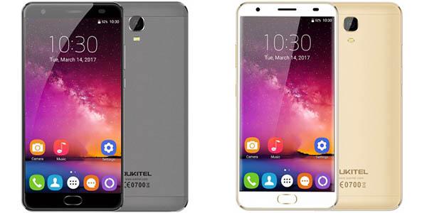 Smartphone Oukitel K6000 Plus