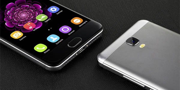 Smartphone Oukitel K6000 Plus barato