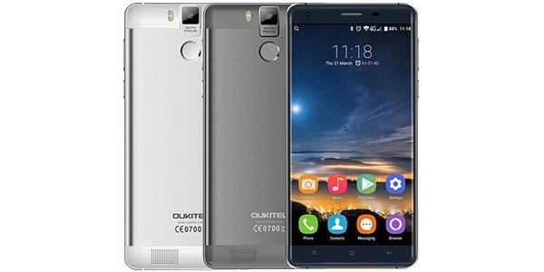 Smartphone Oukitel K6000 Pro