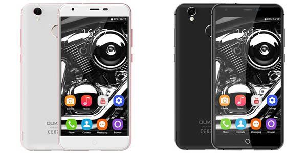 Smartphone Oukitel K7000