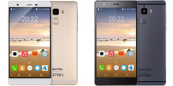 Smartphone OUKITEL U13 5,5''